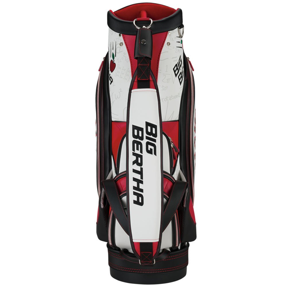 Callaway Big Bertha Staff - Bolsa de carro de golf, color ...