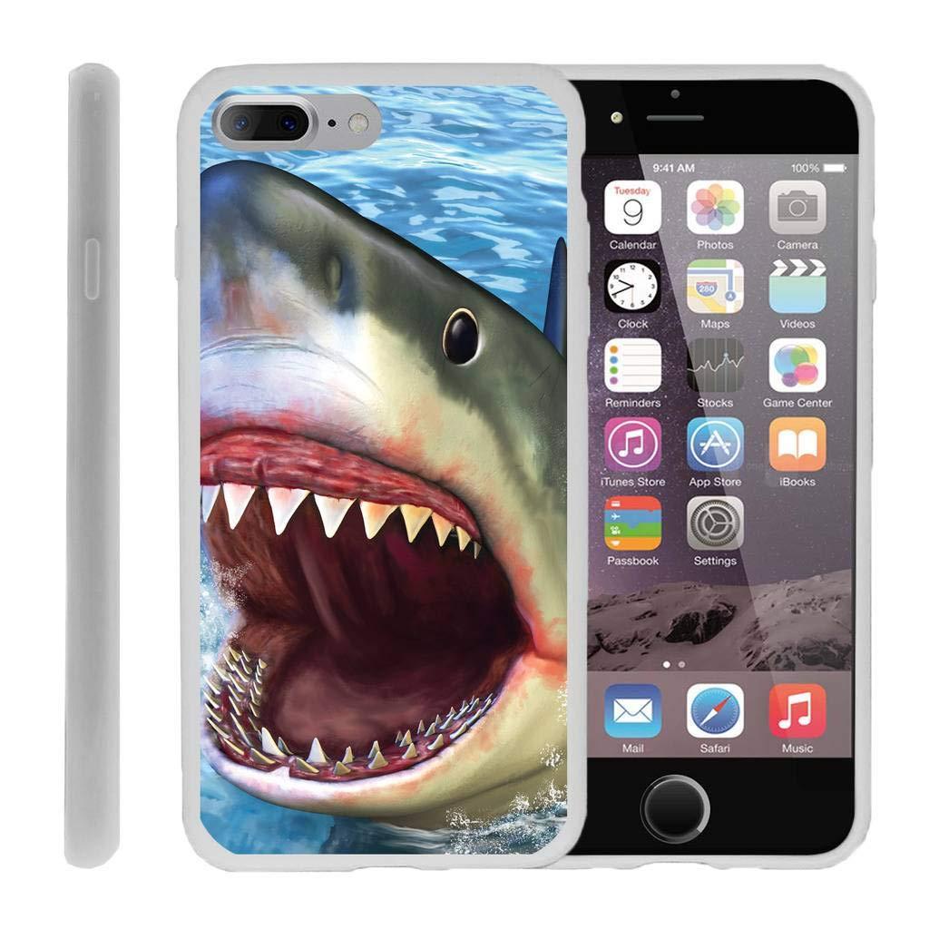 TurtleArmor | Compatible for Apple iPhone 7 Plus Case | (5 5
