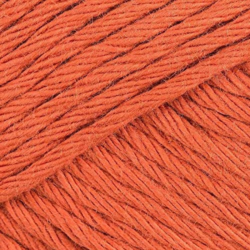 (Rico Creative Cotton Aran - Fox (77) by Rico)