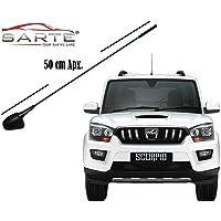 SARTE LOWRENCE Car Audio Roof Antenna for Mahindra Scorpio