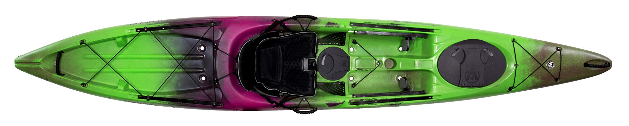 Wilderness Systems 9750405163 Tarpon 140 Kayaks, Borealis, 14' by Wilderness Systems