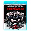 The Expendables [Blu-ray + DVD + Digital Copy]