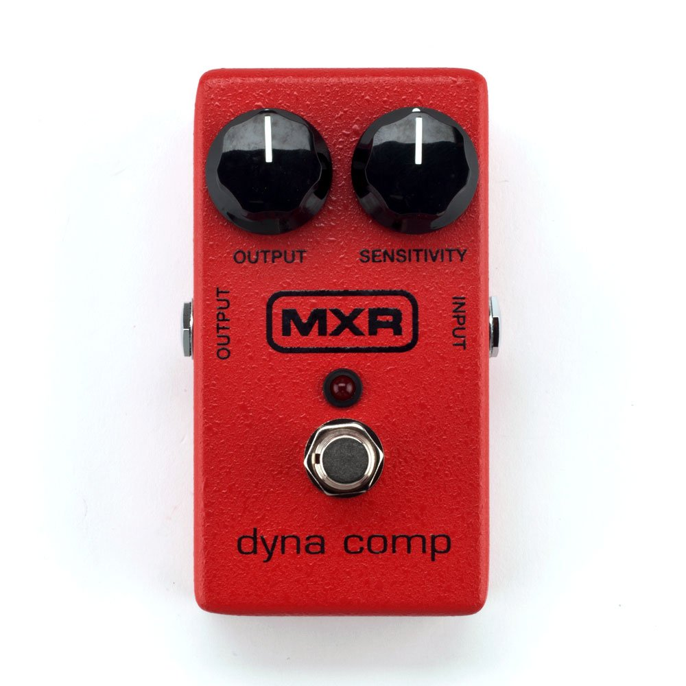 Top 5 Best Guitar Compressor Pedal Reviews in 2019 5