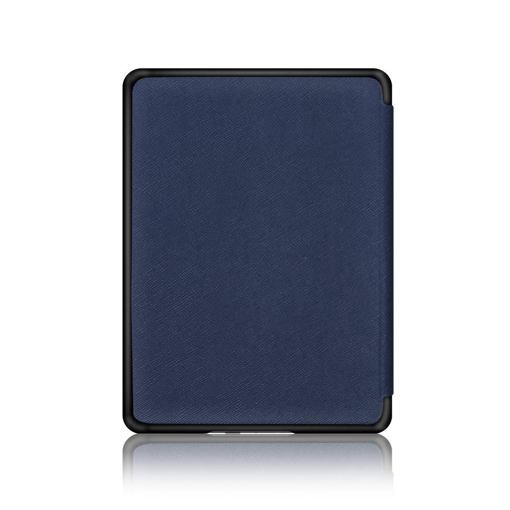 Slim Smart Carcasa Protectora Cover Case para Nuevo Kindle 10th Generation 2019 Release 10 RLTech Funda Nuevo Kindle 2019
