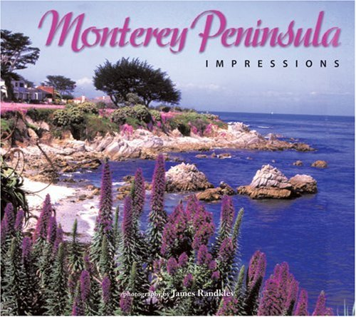 One of the Sierra Club's most widely published photographers, James Randklev captures a vivid and varied portrait of the Monterey Peninsula, from the old-world charm of Carmel to the rocky beaches of the Big Sur coastline, from expansive Monterey Bay...