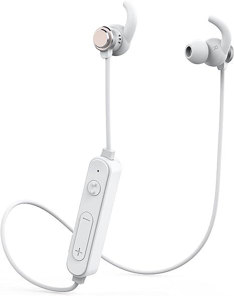 Écouteurs Bluetooth 4.2, VLOXO Écouteurs