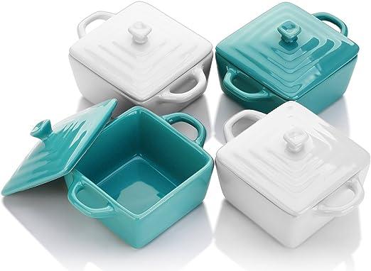 Amazon.com: Lifver - Moldes de cerámica/ Mini ...