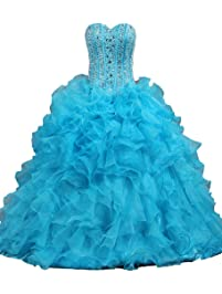 Ball Gown Dresses for Women