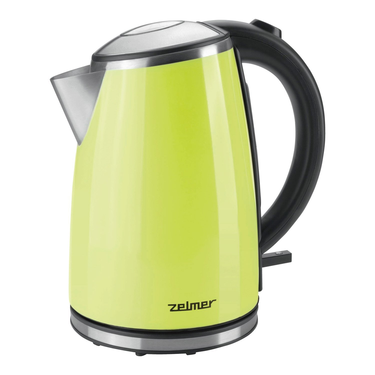 Zelmer Kettle Zelmer CK1274 Apple (CK1020): Amazon.es: Electrónica
