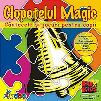Cântece pentru copii (ochestra de coarde) by cântece pentru copii.