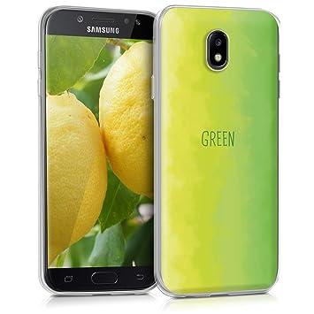 kwmobile Funda para Samsung Galaxy J7 (2017) DUOS: Amazon.es ...