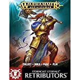 Age of Sigmar Easy To Build Stormcast Eternals Retributors by AOS