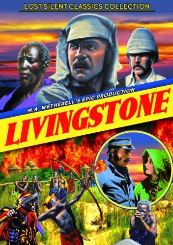 Livingstone - Garden Livingstone