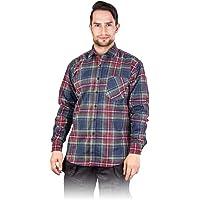 REIS Kf-Mcxl - Camisa de Franela, Multicolor, Talla
