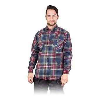 REIS Kf-Mcxl - Camisa de Franela, Multicolor, Talla XL: Amazon.es: Industria, empresas y ciencia