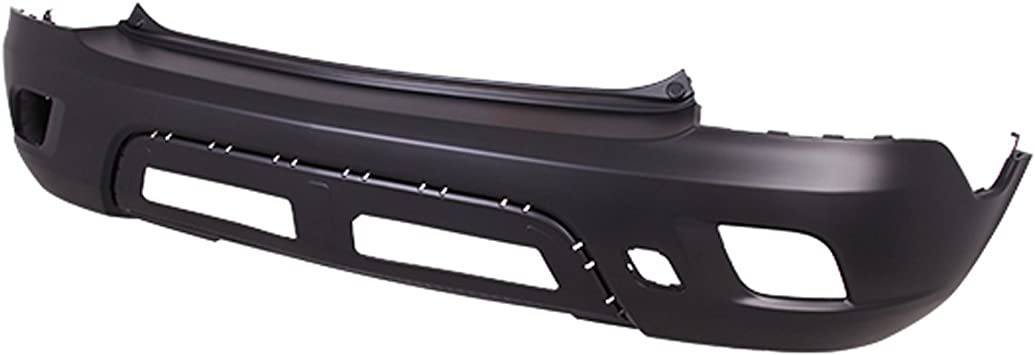 Partslink Number GM1043118 Multiple Manufacturers OE Replacement Chevrolet Cruze Bumper Cover Locating Guide