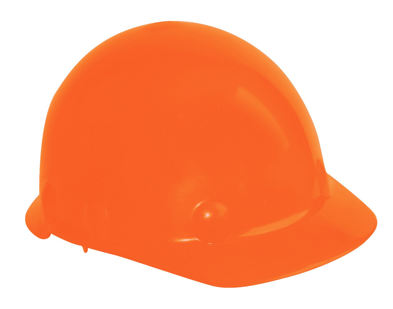 fibre-metal por Honeywell se203 a000 Super ocho tipo 2 con tapa estilo duro sombrero, Naranja: Amazon.es: Amazon.es