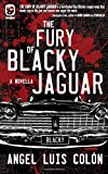 Image of The Fury of Blacky Jaguar (One Eye Press Singles)