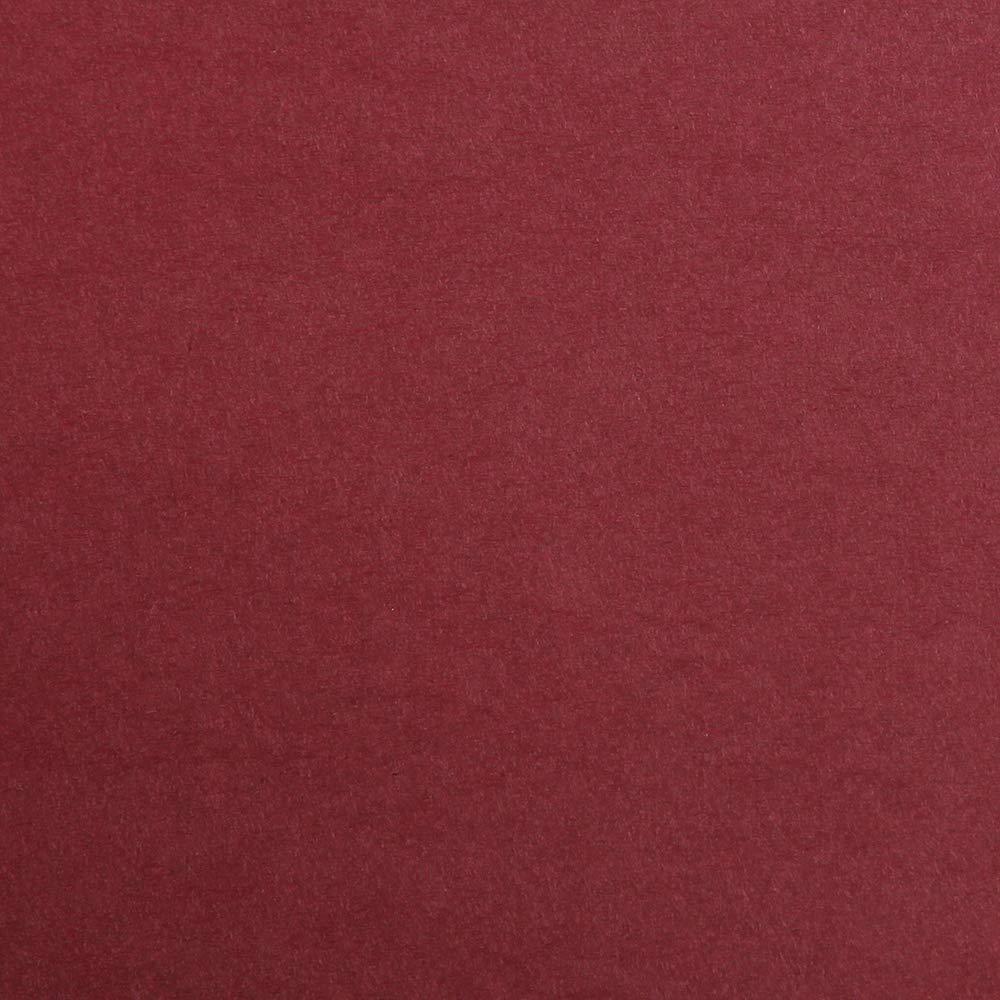 Clairefontaine 47976C Pacchetto Fogli Carta Maya, 100 x 70 x 0.9 cm, Bordeaux C Rhodia Jardinage