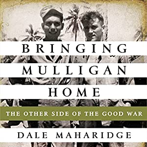 Bringing Mulligan Home Audiobook