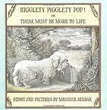 Higglety Pigglety Pop!, Maurice Sendak, 006028479X