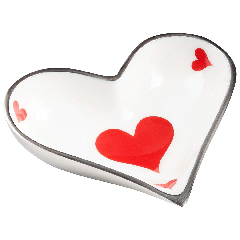Cyan Design 08940 Heart Tray