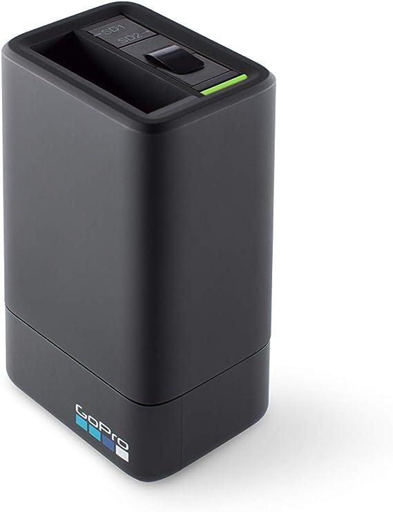 Gopro Fusion Dualladegerät Akku Kamera