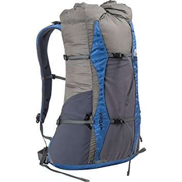 amazon com granite gear virga 26 day pack brilliant blue moonmist