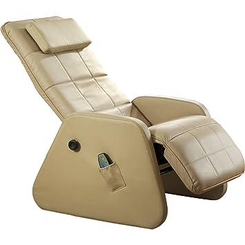 stress away luxury leather cream zero gravity massage chairs cream