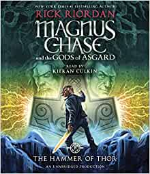 magnus chase hammer of thor pdf