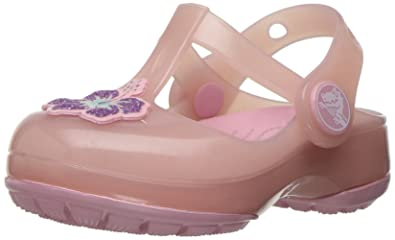 d518a6e00d8d7 crocs Girls  Isabella PS Clog