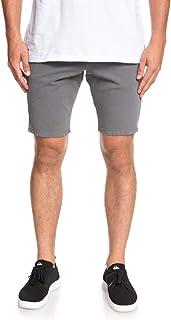 Quiksilver - Pantalón Corto - para Hombre Quiksilver - Pantalón Corto - para Hombre