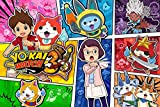 YO-KAI WATCH 3 - 3DS [Digital Code]