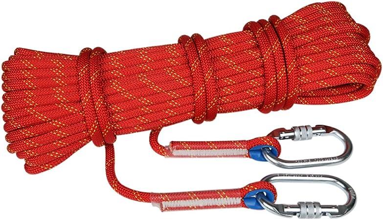Uerda De Escalada Resistente A La Abrasión Cuerda Estática ...
