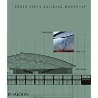 Image for Renzo Piano Building Workshop: Complete Works, Vol. 5