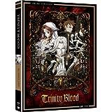 Trinity Blood: The Complete Series - Classic (トリニティ・ブラッド DVD-BOX 北米版)[Import]