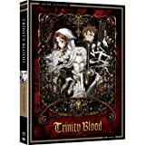 Trinity Blood: The Complete Series (Classic)