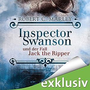Inspector Swanson und der Fall Jack the Ripper (Inspector Swanson 2) Hörbuch