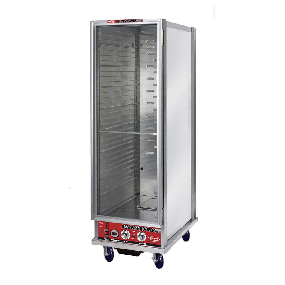 Winholt NHPL-1836-ECOC Non-Insulated Heater Proofer/Holding Cabinet