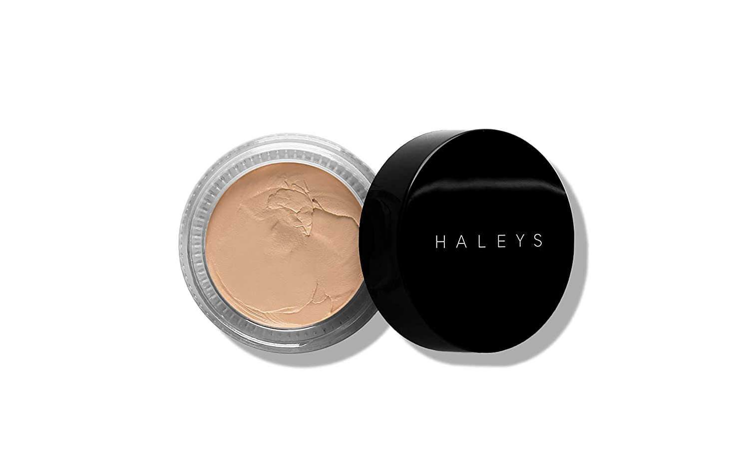 HALEYS RE:VEAL Mousse Makeup (4.25) Vegan, Cruelty-Free Whipped Foundation - Even Skin Tone and Cover Imperfections with Buildable Coverage for a Smooth, Natural Complexion