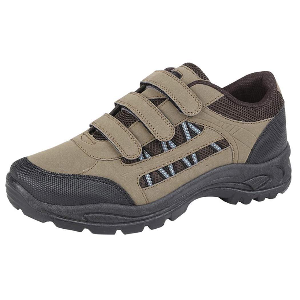 TALLA 41 EU. Dek - Zapatillas para Correr en montaña para Hombre