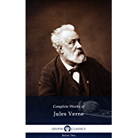 Delphi Complete Works of Jules Verne (Illustrated) (English Edition)