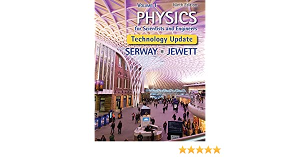 Amazon physics for scientists and engineers volume 1 amazon physics for scientists and engineers volume 1 technology update ebook raymond a serway john w jewett kindle store fandeluxe Gallery