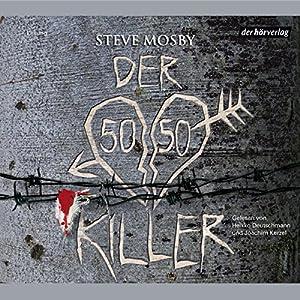 Der 50/50 Killer Audiobook