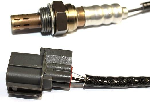 2pcs O2 Oxygen Sensor Upstream+Downstream For 1996-2000 Honda Civic 1.6L D16Y7
