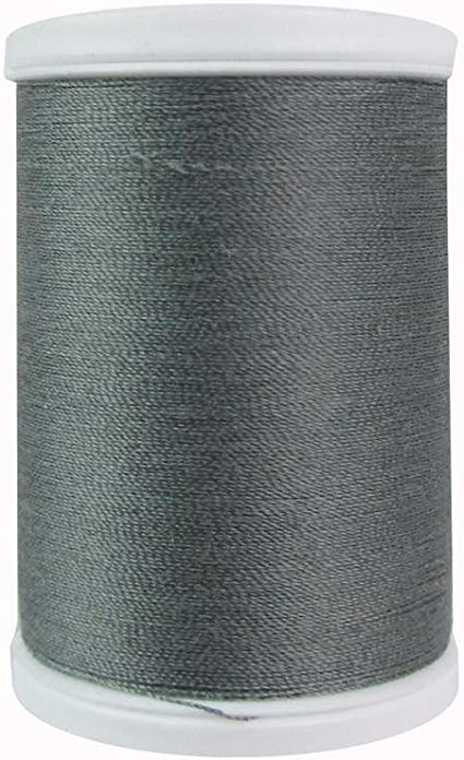Coats Dual Duty XP General Purpose Thread 250yd-Business Grey