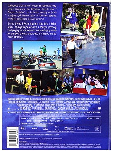 La La Land [DVD] (IMPORT) (No hay versión española): Amazon.es ...