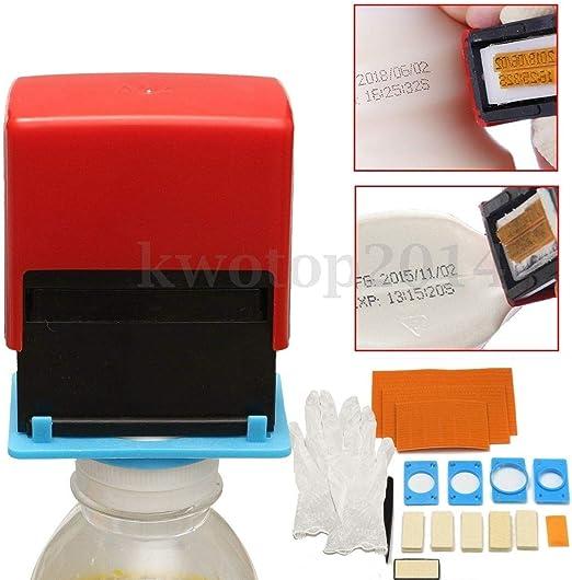 FidgetGear Impresora Manual de código de Impresora, Herramienta de ...