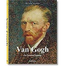 Van Gogh. Complete Works