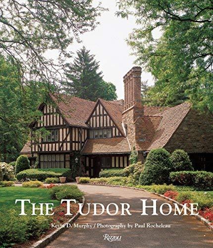 Tudor Style House - The Tudor Home